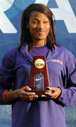 Clemson Track & Field – 2010 Outdoor Season Review
