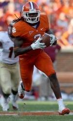 Boyd and Watkins Named ACC Players of the Week for Second Straight Week
