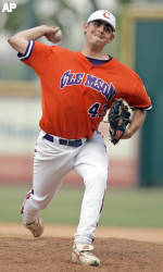 Clemson Captures ACC Baseball Tournament Title