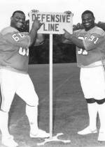 Three former Clemson Greats to be Inducted into the South Carolina Athletic Hall of Fame