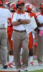 Chad Morris Agrees to New Contract