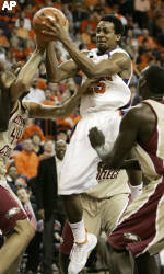Clemson Men's Basketball Team to Play Host to Miami Wednesday Night