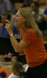 Clemson Volleyball Announces 2011 Slate