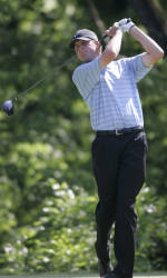 Trahan Wins Bob Hope Chrysler Classic
