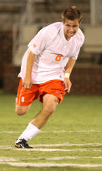 Clemson Men's Soccer Will Play Host To Gardner-Webb Tuesday
