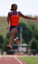 Clemson Women Sixth, Men 30th in Track & Field Ratings Released Tuesday