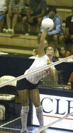 Clemson Volleyball To Play Host To Big Orange Bash This Weekend