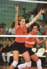 Clemson Volleyball To Take On Duke On Sunday