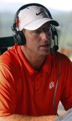 Photos from Dabo Swinney's Media Golf Outing