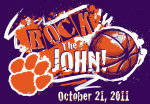 Fourth Annual Rock the 'John to be Held Friday Night