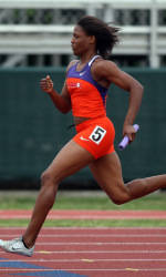 Clemson Track & Field Produces 10 First-Team All-Americans