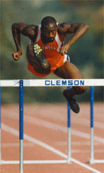 Two Tigers Set Qualifying Marks At Orange And Purple Classic