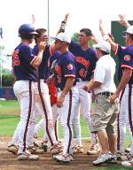 Clemson Announces 2005 Baseball Schedule