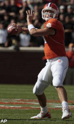 Five Clemson Student-Athletes Named Strength and Conditioning All-Americans