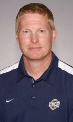 Radwanski Hires Jeff Robbins as Assistant Women's Soccer Coach