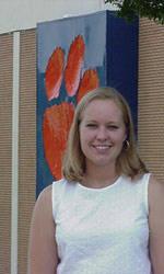 Clemson Volleyball Adds New Staff Member