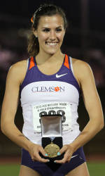 Clemson Student-Athletes Set Records in Classroom