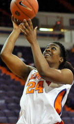 Lady Tiger Hoops Set for Trip to Samford, UAB