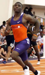 Jacoby Ford Wins National Championship in 60m Dash Saturday