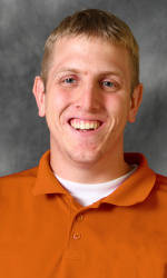 Brandon Miller Joins Women's Basketball as Video Coordinator