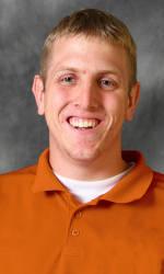 Brandon Miller Joins Women's Basketball as Video Coordinator