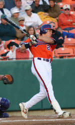 Colvin Named National Player of the Week by Collegiate Baseball