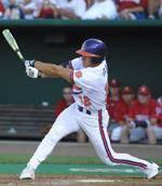 Baseball To Face North Carolina This Weekend