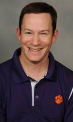 Tenenbaum Named Interim Head Rowing Coach at Clemson