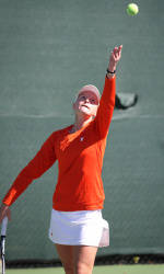 No. 22 Clemson Falls to No. 13 Baylor, 4-3, in Waco
