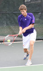 Clemson's Derek Difazio Playing Well In Summer Tournaments