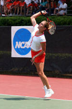 Clemson Women's Tennis Team Advances To The NCAA Elite Eight