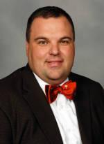 Razayeski Named President of South Carolina Athletic Trainers' Association
