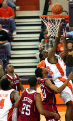 Clemson Routs South Carolina State 79-38