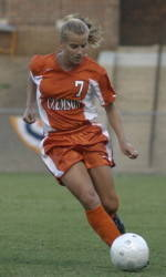 Lindsay Browne Selected by Los Angeles Sol in Fifth Round of 2010 WPS Draft