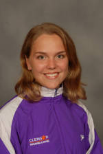 Vickery Hall Women's Student-Athlete of the Week – Rachel Regone