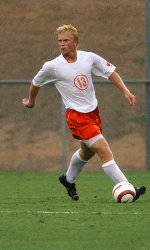 Clemson Men's Soccer team to play in the Virginia Tech Invitational this weekend