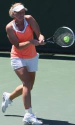 Preseason Women's Tennis Rankings Out; Bek, Wong Claim Top Spot
