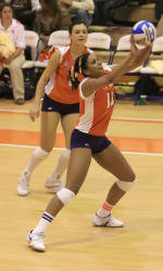 Clemson to play Host to NCAA Volleyball Tournament
