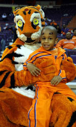 Young Tiger Fan Wins Big with Bi-Lo