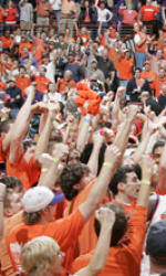 NCAA March Madness Tips-Off Early for NCAA Basketball's Most Devoted Fans