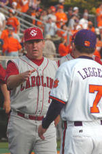 Limited Tickets Available For April 12 Clemson-South Carolina Game