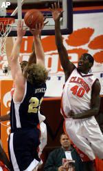 Clemson vs. North Carolina Men's Basketball Game Sold Out