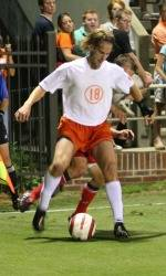 Clemson To Meet Wofford in Spartanburg Tuesday