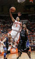 Tigers Travel South to Take On Hurricanes Wednesday Night