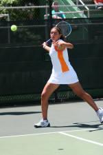Clemson Ranked #12 In Latest ITA Women's Tennis Poll