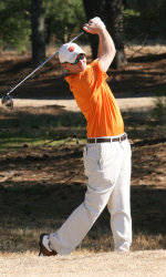 Clemson Moves to First Place at Carpet Classic