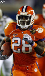 No. 25 Tigers Fall to Yellow Jackets in Title Game