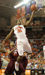 Booker Named to Preseason Naismith Trophy Watch List
