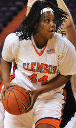 Clemson Women's Basketball Sets Orange And White Game Date