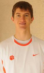 Clemson Tennis Player Advances at a Futures Pro Circuit Event